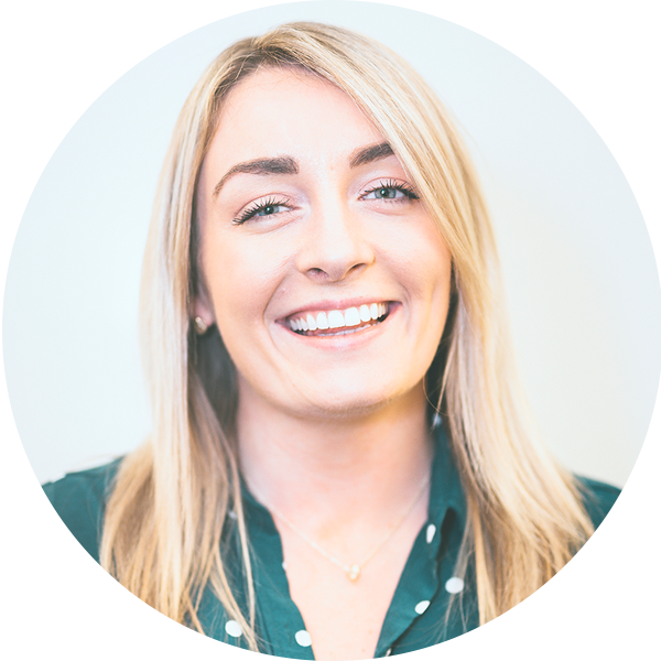 Rachel - Marketing Director