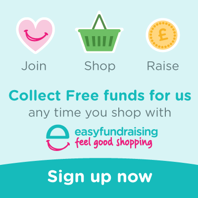 easy fundraising sign up