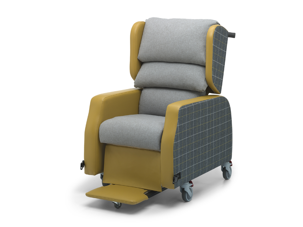 OSKA® Pressure Care Seating_OSKA Orient Pressure Care Seating