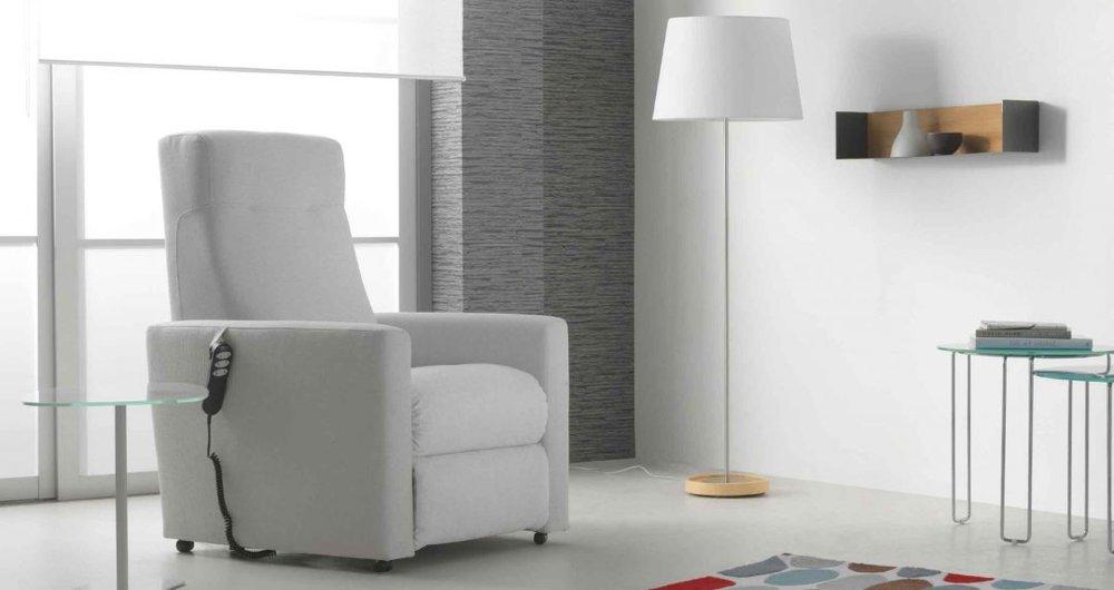 OSKA® Pressure Care Seating Ophelia Room Scene