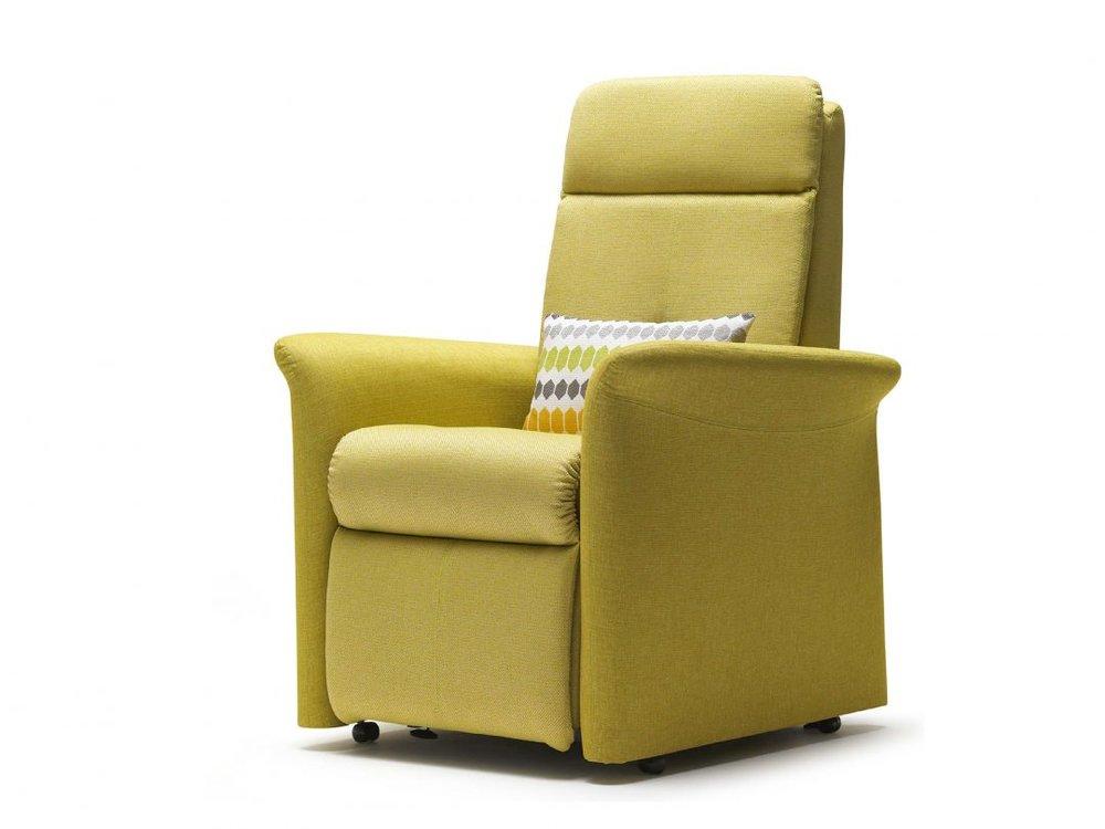 OSKA® Pressure Care Seating_OSKA Alice Pressure Care Seating