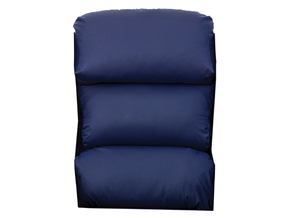 OSKA® Pressure Care Seating_OSKA Regis Pressure Care Seating_Waterfall cushion