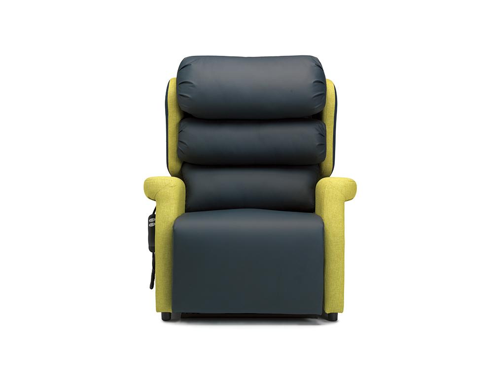 OSKA® Pressure Care Seating_OSKA Nurture Bariatric Pressure Care Seating