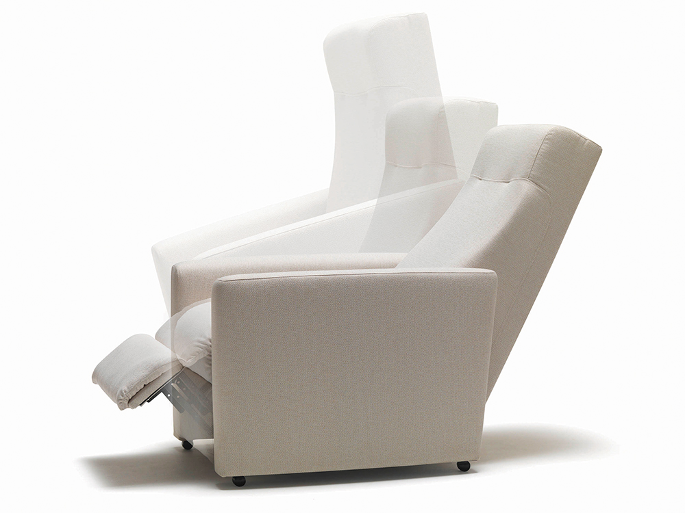 OSKA® Pressure Care Seating Ophelia Excellent functionality