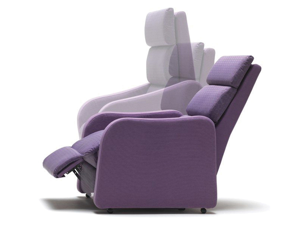 OSKA® Pressure Care Seating Eleanor Excellent functionality