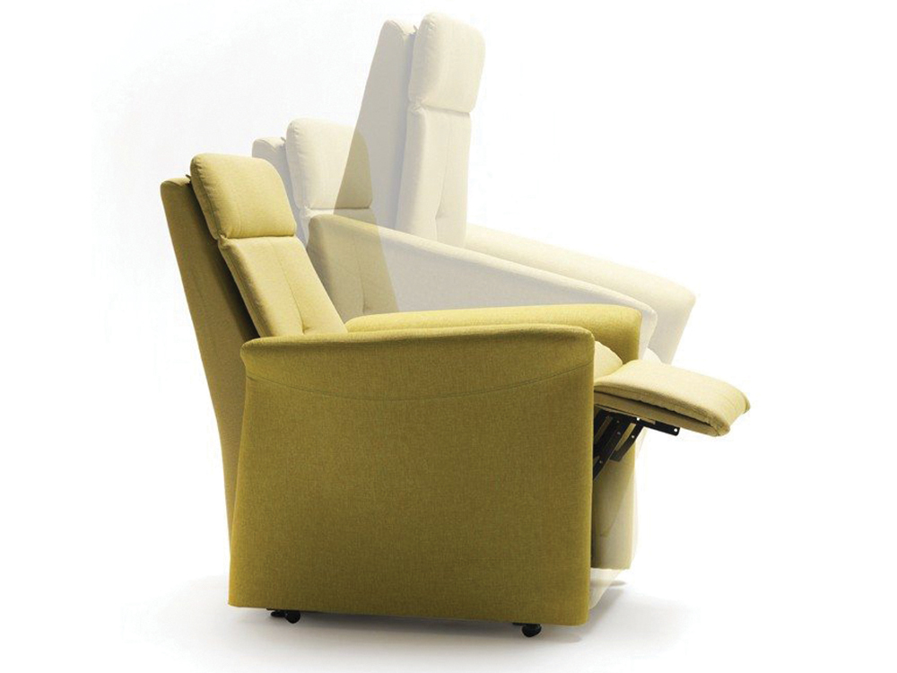 OSKA® Pressure Care Seating_OSKA Alice Pressure Care Seating_Excellent functionality