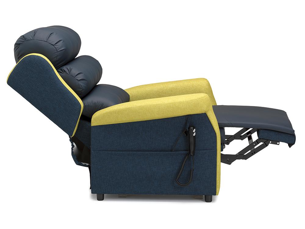 OSKA® Pressure Care Seating_OSKA Nurture Bariatric Pressure Care Seating_Comfort