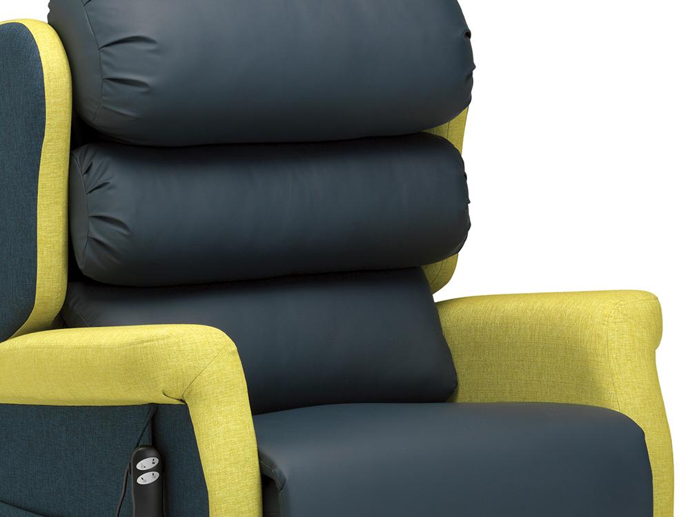 OSKA® Pressure Care Seating_OSKA Nurture Bariatric Pressure Care Seating_Pressure Care