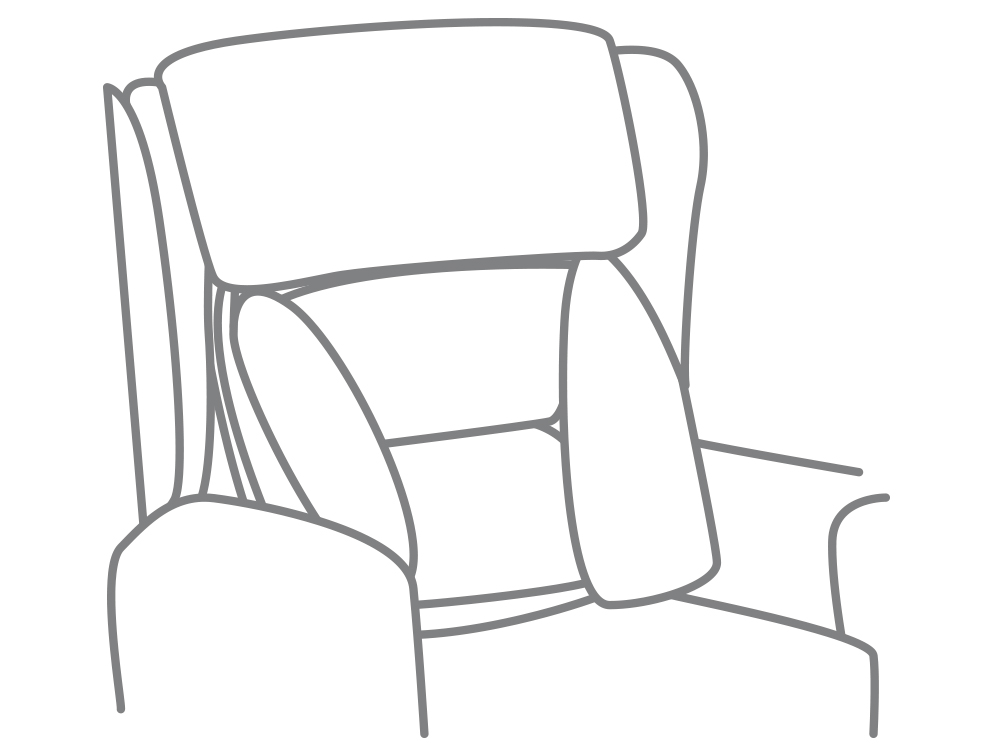 Comfort lateral
