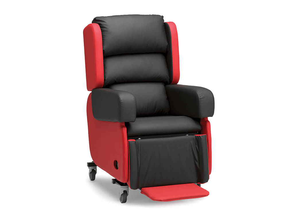 OSKA® Pressure Care Seating_OSKA Vertex Pressure Care Seating