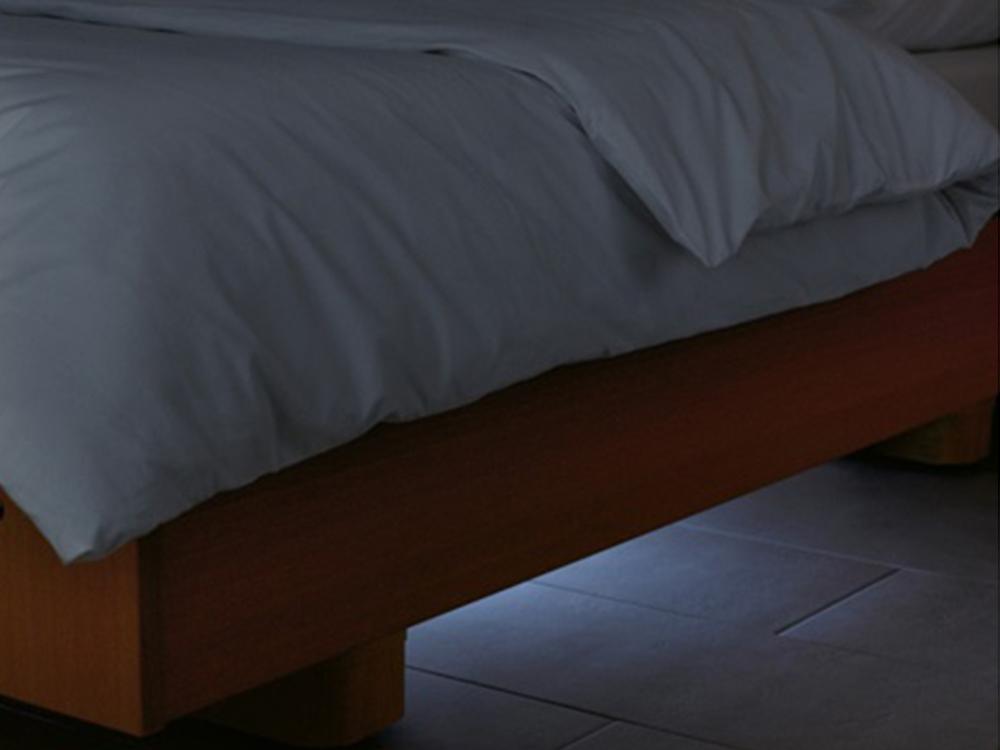 OSKA® Pressure Care Nursing Bed_Sentida 3 Pressure Care Nursing Bed_Night light function