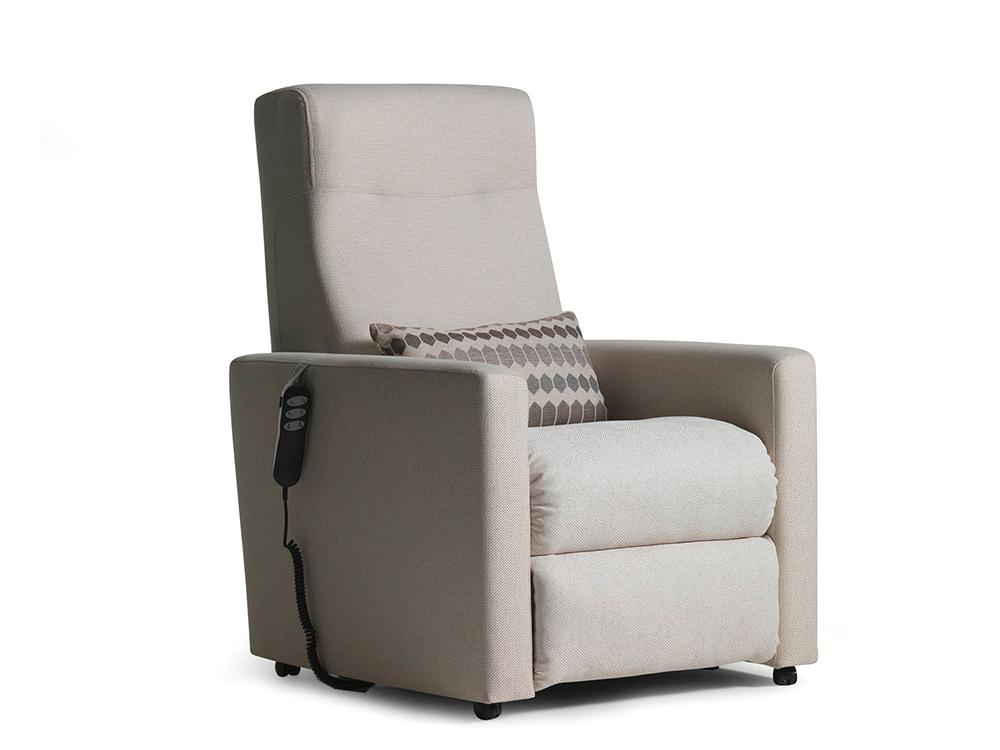 Pressure care chair Ophelia