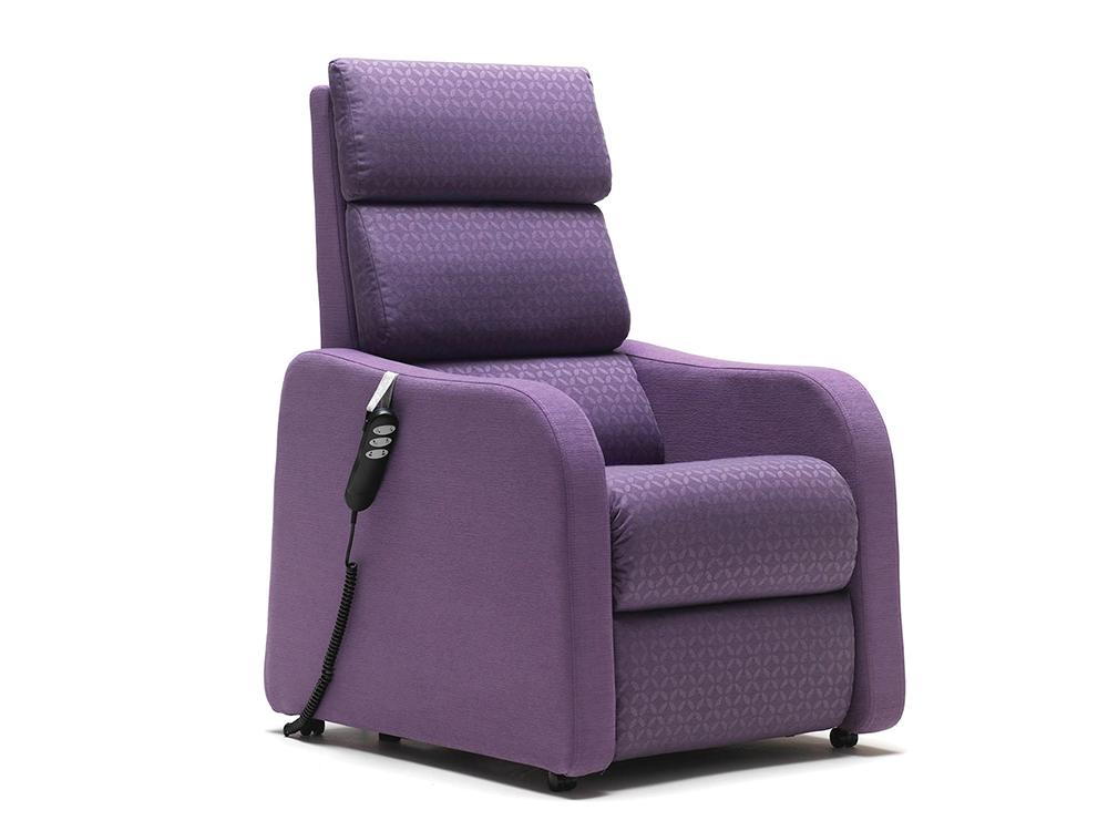 Pressure care chair Eleanor
