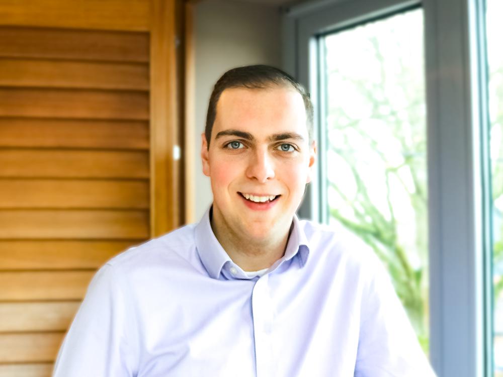 DANIEL WOODCOCK  PRESSURE CARE ADVISOR, SOUTH