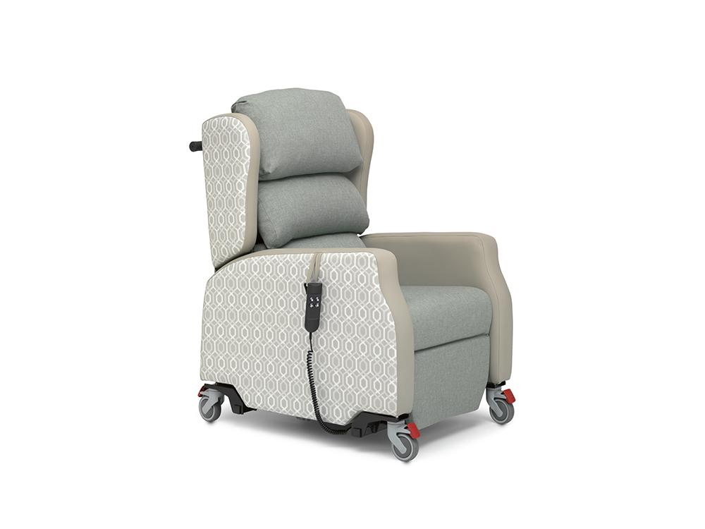 OSKA Pressure Care Seating