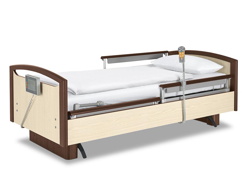OSKA® Pressure Care Sentida7i Nursing Bed
