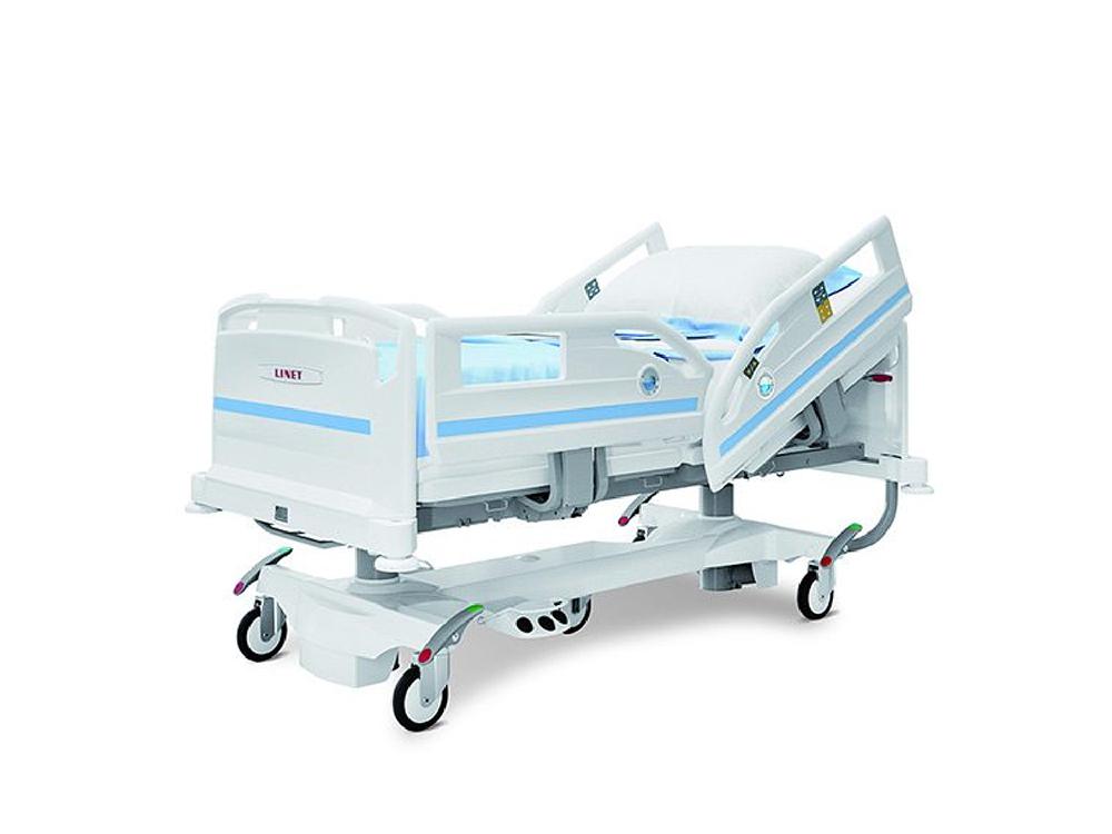 OSKA® Pressure Care Eleganza 2 Nursing Bed