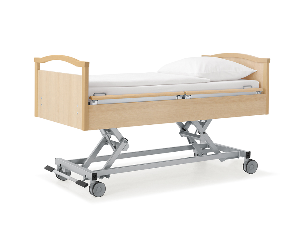 OSKA Pressure Care nursing bed
