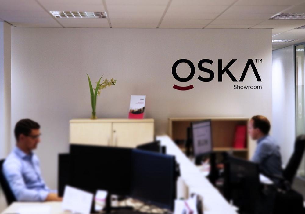 OSKA® Pressure Care Experts Contact Us
