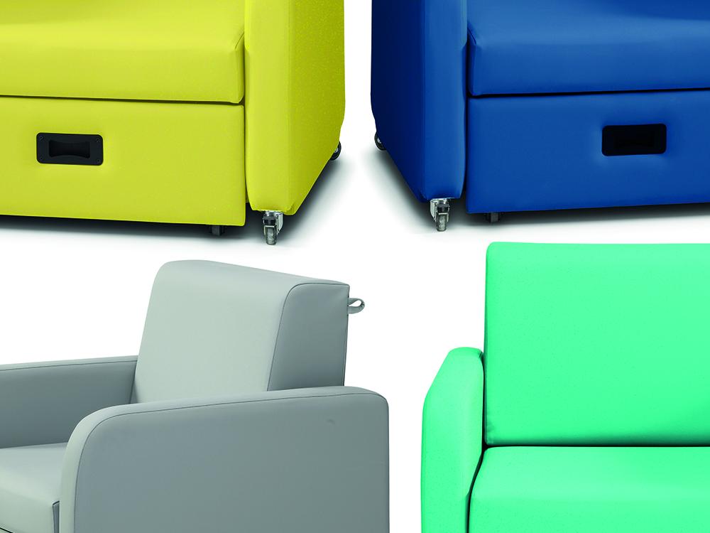 OSKA® Pressure Care Seating_OSKA OverNight Pressure Care Chair_Design