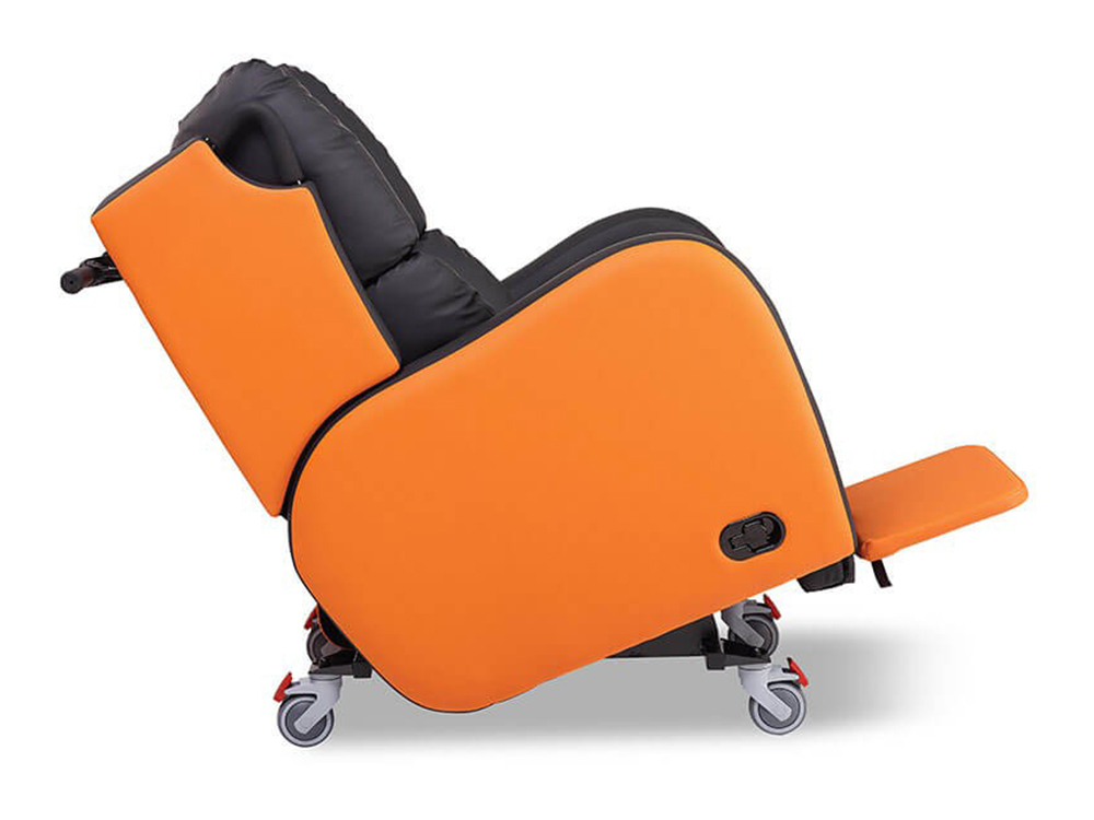 OSKA® Pressure Care Seating_OSKA Tune Pressure Care Chair_clinical benefits