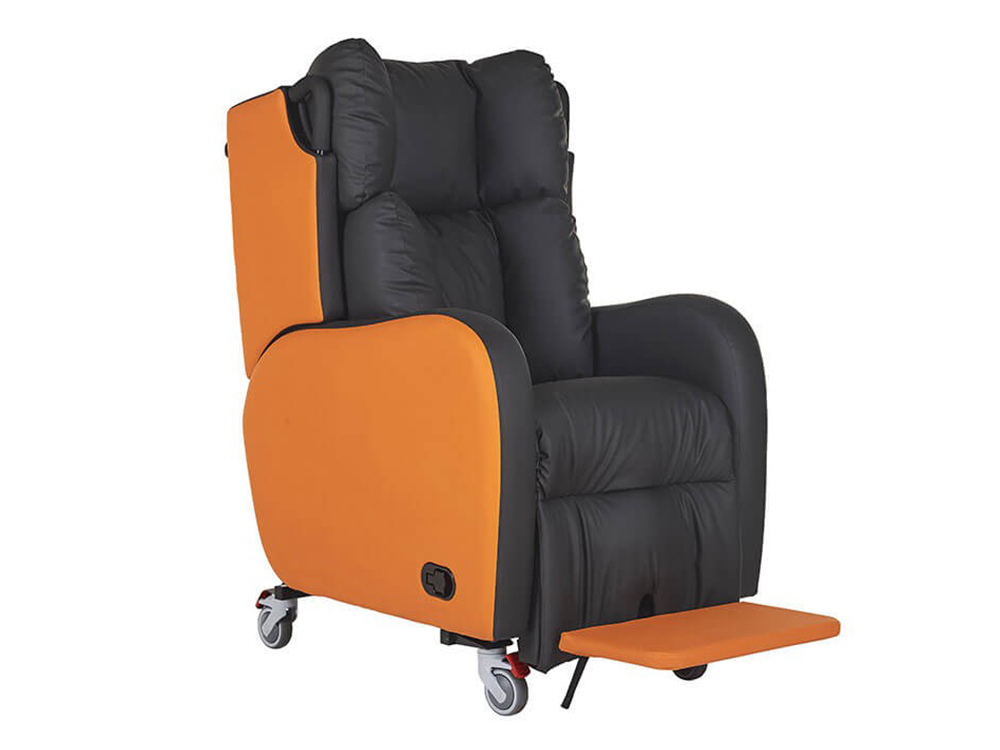 OSKA® Pressure Care Tune Chair