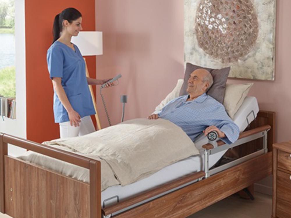 OSKA® Pressure Care accessories_Safesense Pressure Care Accessories_integrated
