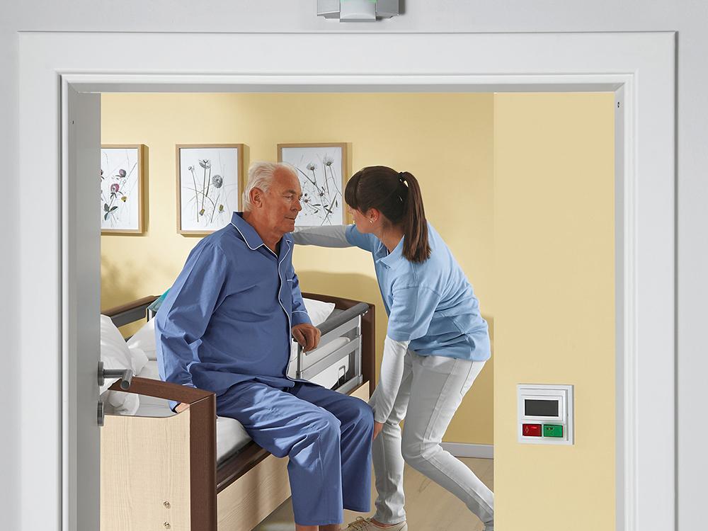 OSKA® Pressure Care accessories_Safesense Pressure Care Accessories_Safety