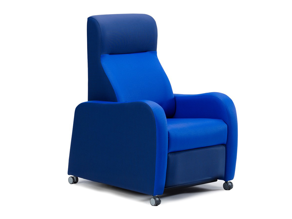 OSKA® Pressure Care Sierra Chair