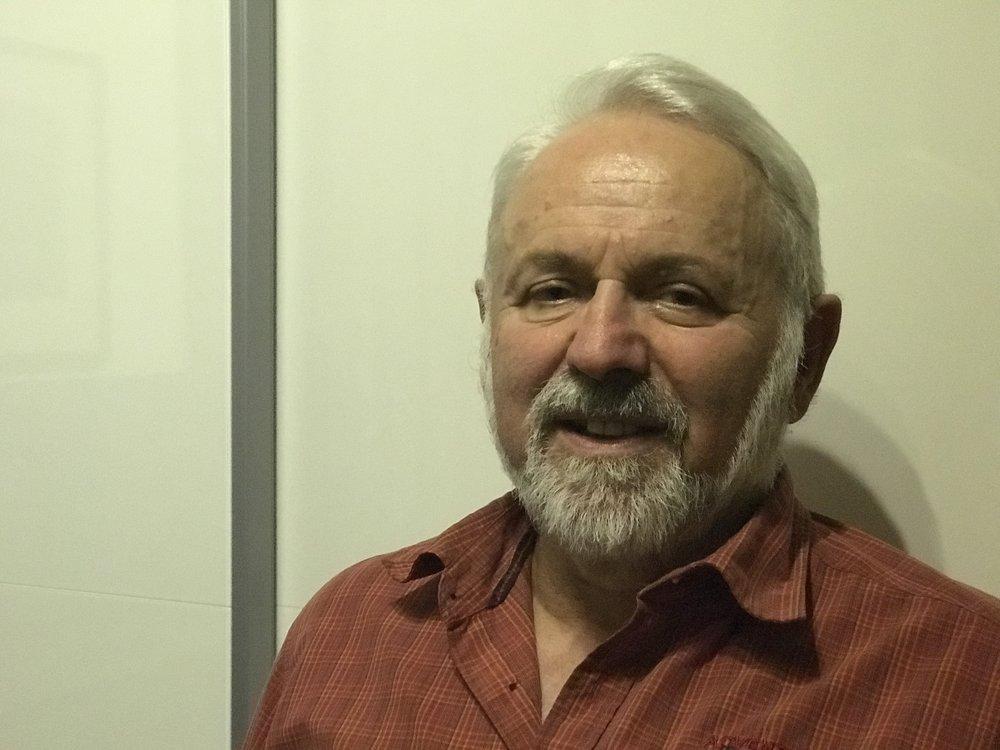 Peter Termignone