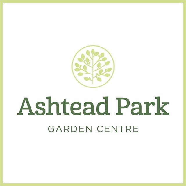 We recently created new branding for Ashtead Park Garden Centre, inspired by the beautiful and historic oak trees situated in Ashtead Park, Surrey. #Branding #Typography #Surrey #GraphicDesign