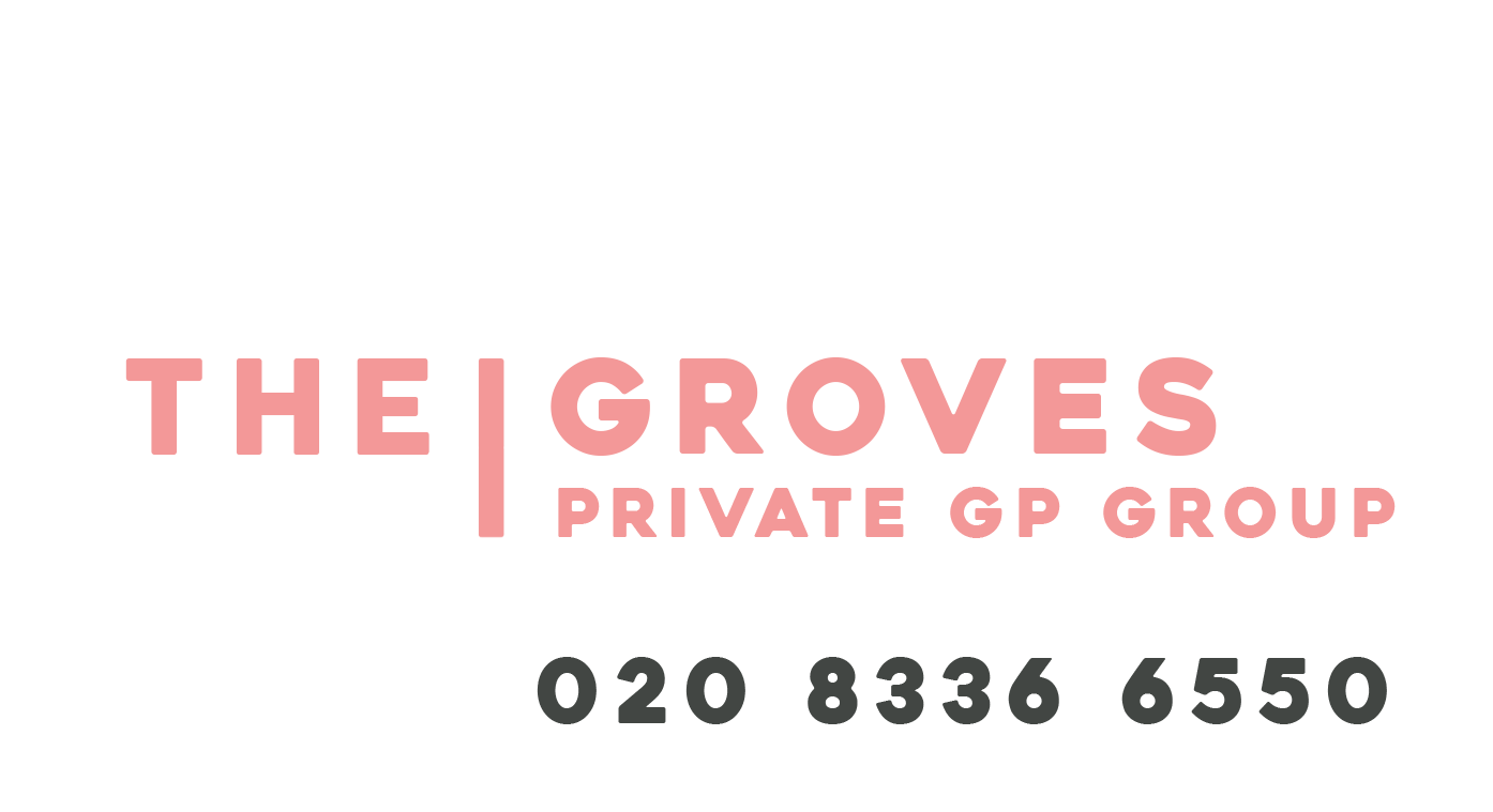 THE GROVES