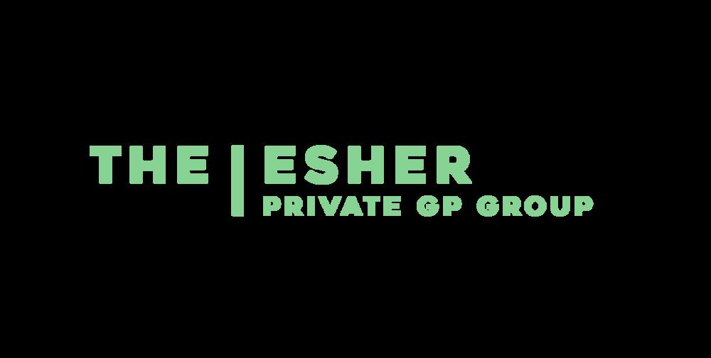 THE ESHER LOGO