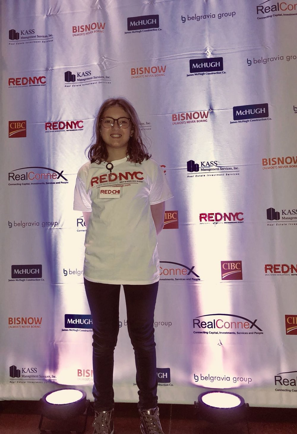 REDinCHI & Bisnow Event - February 27, 2018