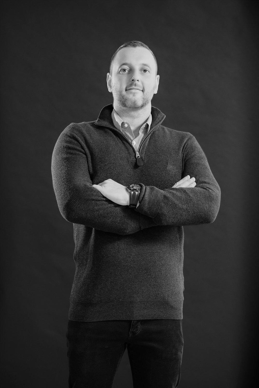 Alex Samoylovich<br>CEDARst