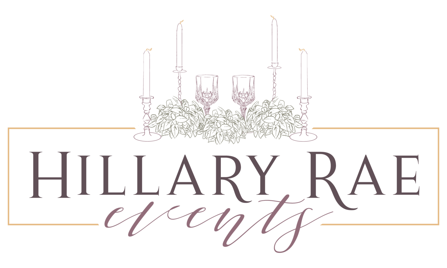 Hillary Rae Events
