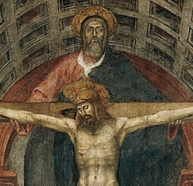 masaccio the holy trinity essay