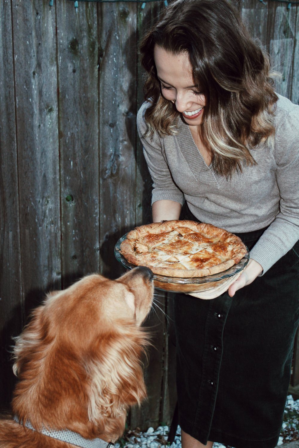oliver and pie.JPG