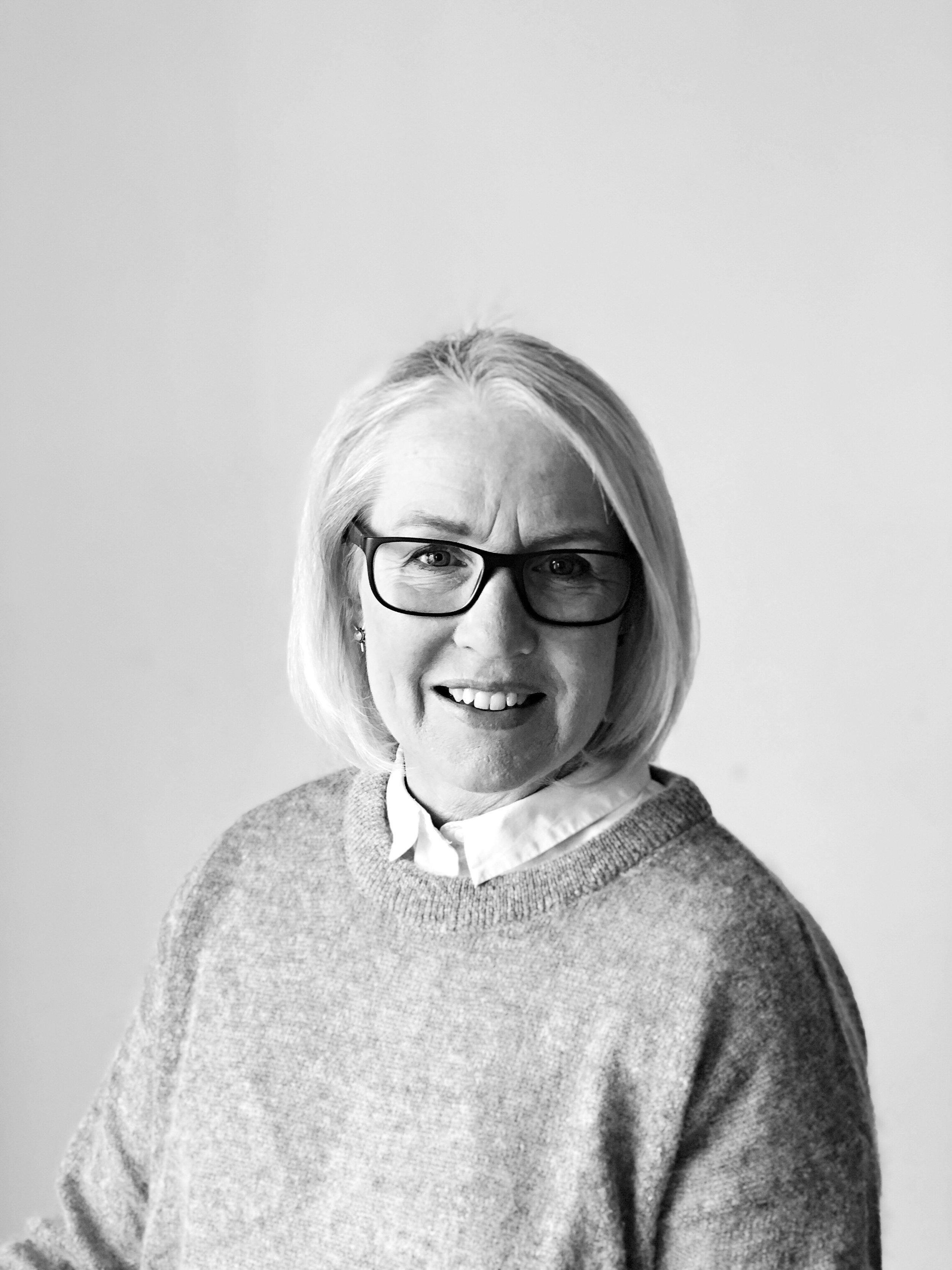 Caroline Elliott