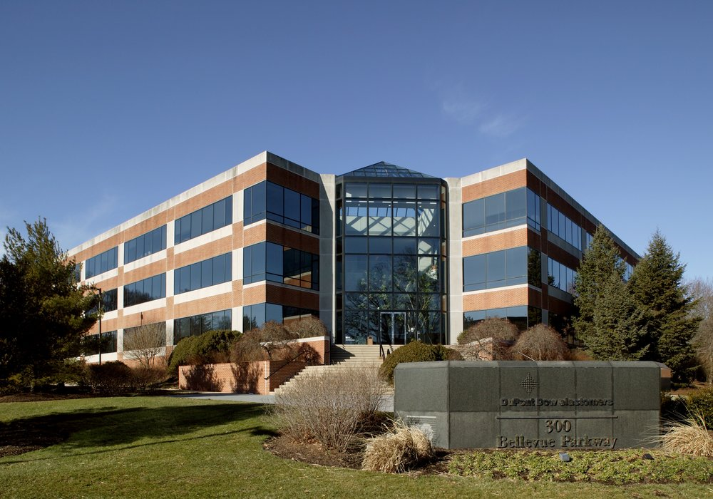 Bellevue Park Corporate Center