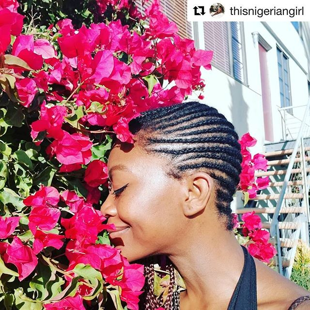 Flower child, Beautiful soul! Happy birthday to my beautiful best friend! Love you @thisnigeriangirl!  #BirthdayGirl #xo #dimples #santamonica  #sundayfunday
