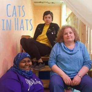 watch Cats in Hats perform   here  !