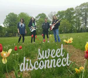 watch Sweet Disconnect perform   here  !