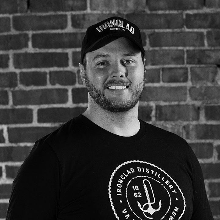 Owen King - Distiller