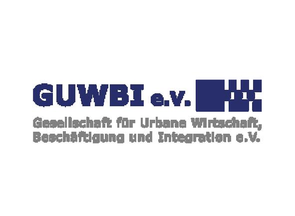 Gesellschaft für Urbane Wirtschaft, Beschäftigung und Integration e.V. -