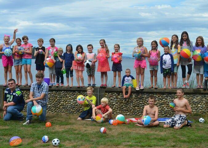 Summer Fun Parties