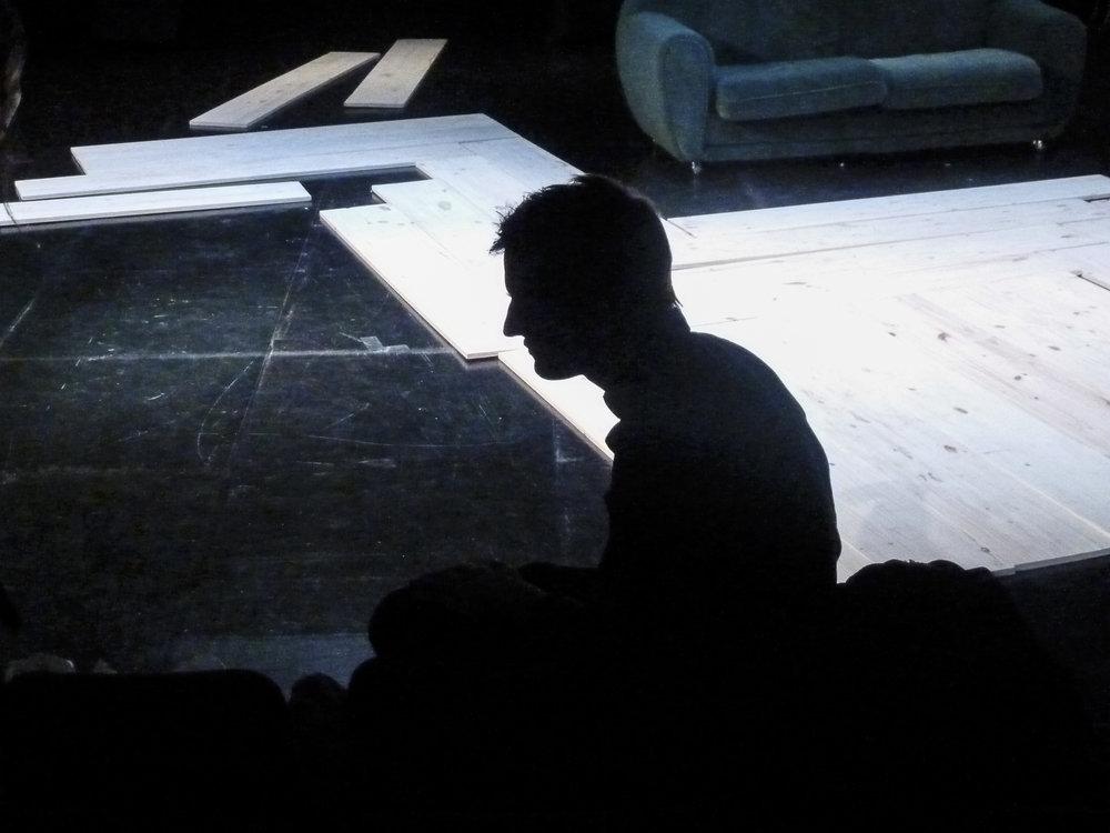 20h50Le film c'est vous - * Tout publicTexte et Mise en scène : Sarah LecarpentierCollaboration : Kevin Keiss10 représentations - Lille, Paris puis « Dunkerque 2013, capitale régionale de la Culture »