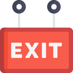 Copy of Exit Strategy