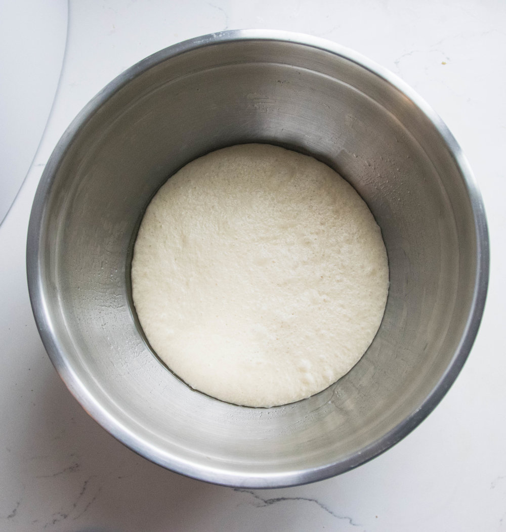 Dough lamination