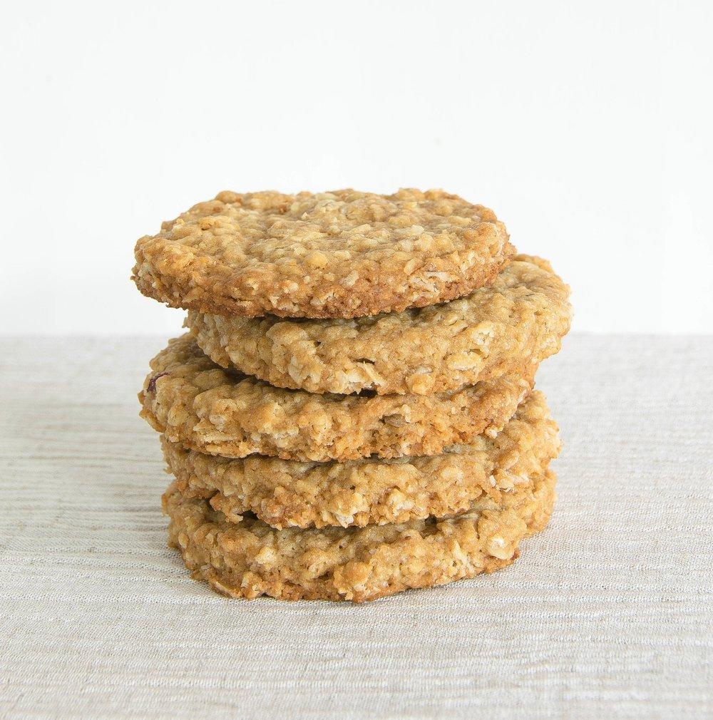 oat cakes
